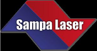 Logo Sampa Laser