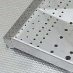 Indústria de corte a laser